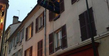 Levage de piano à Paris