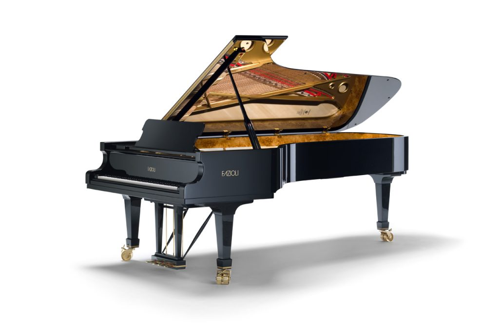 demenagement d'un piano