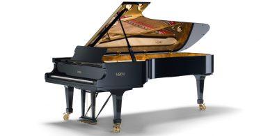 Piano Fazioli F308