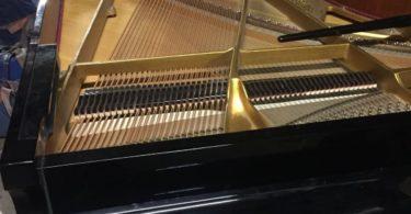 Demenagement de piano Auxporteurs